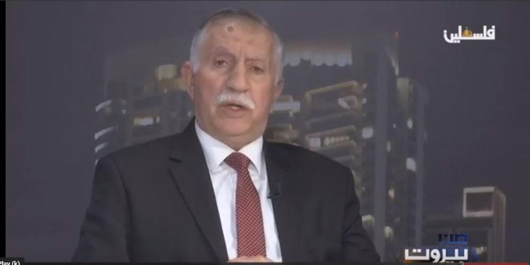 لقاء السيد احمد التميمي ببرنامج من بيروت